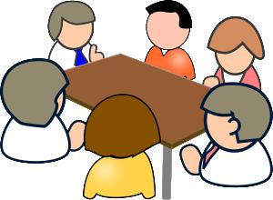 Schůzka