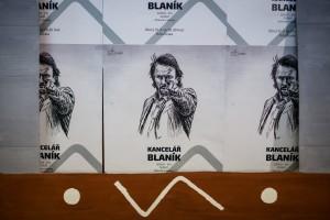 Kancelář Blaník - Vlny