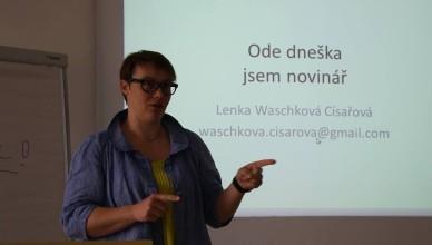 Foto: Michaela Pteříčková