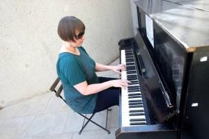 Klavíry pro Brno