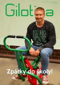 Gilotina - prázdninové číslo 2016