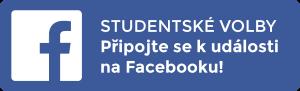 Studentské volby - Facebook