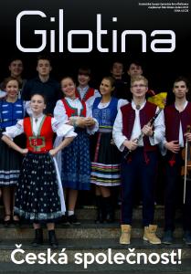 Gilotina březen-duben 2017