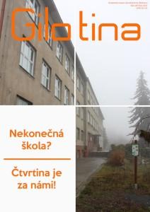 Gilotina září-říjen 2017