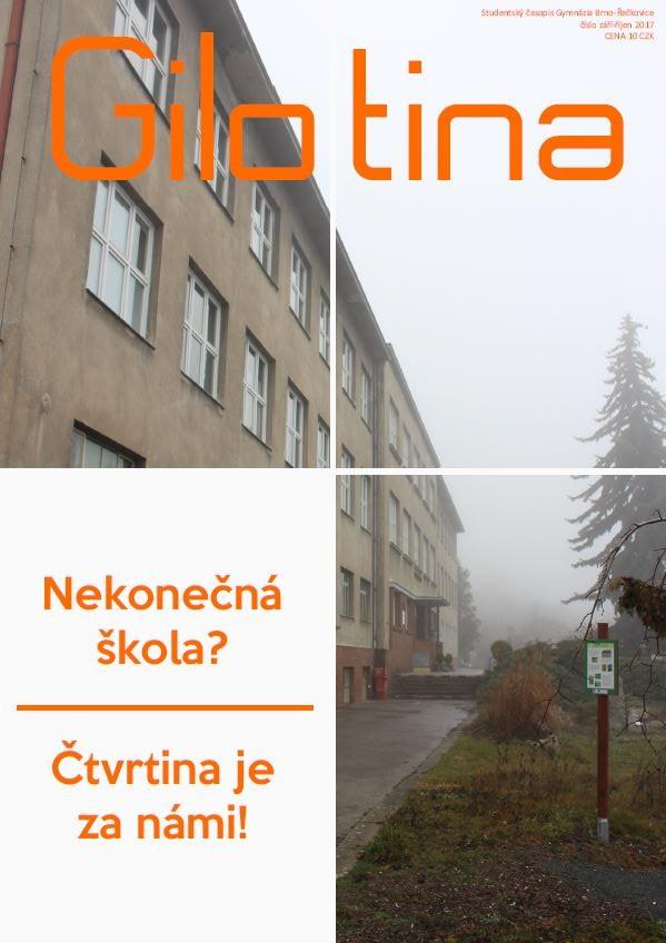 Foto: Gilotina