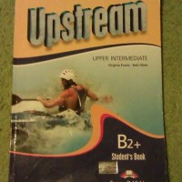 Upstreams - Upper Intermediate