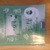 Pracovní sešit Přírodopis pro 9.ročník (Kvarta)