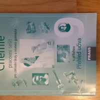 Pracovní sešit Chemie 9. ročník (Kvarta)