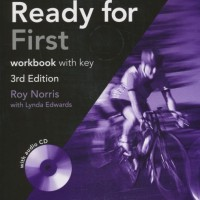 Ready for First (workbook with key, 3rd Edition)